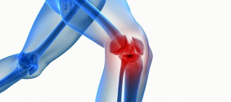 Что именно болит в колене?