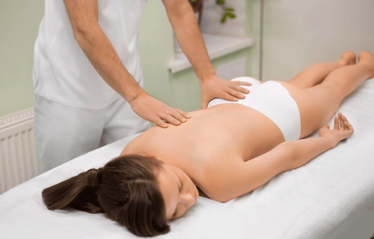 Мануальная терапия при остеохондрозе пояснично крестцового отдела